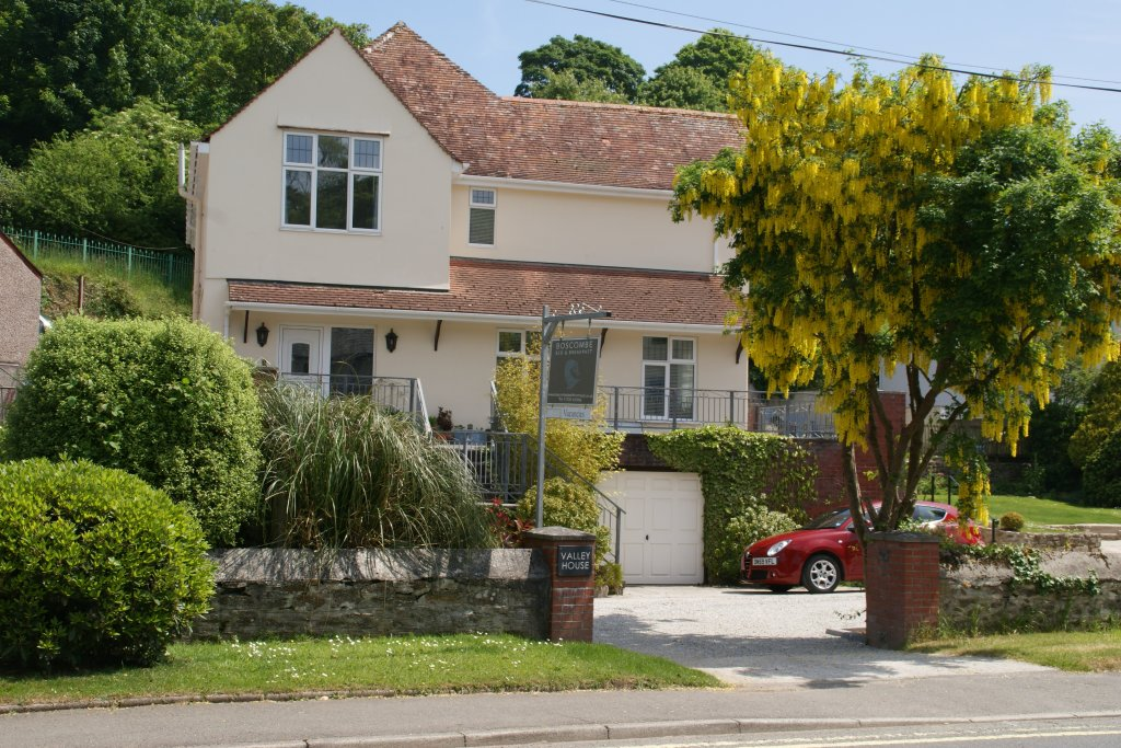 Boscombe Bed & Breakfast