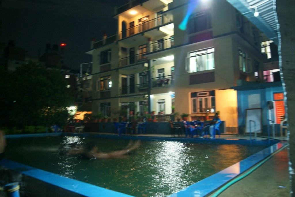 Hotel Kathmandu Garden Pvt.Ltd