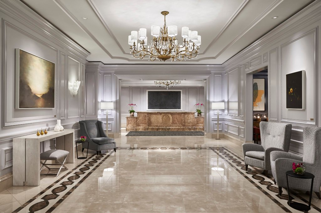 The Ritz-Carlton, Washington, DC