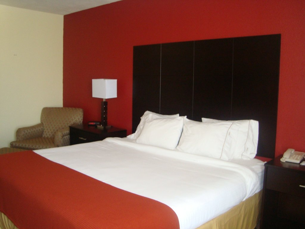 Holiday Inn Express New Albany