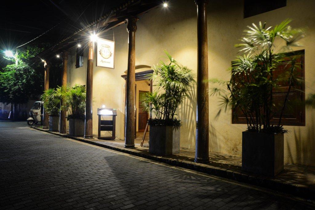 福塔萊薩飯店