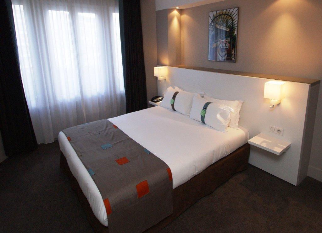 Holiday Inn Paris Auteuil