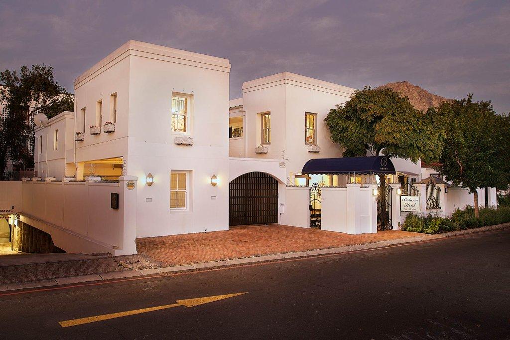 바타비아 부티크 호텔
