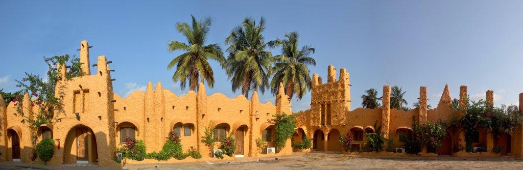 Hotel le Wafou