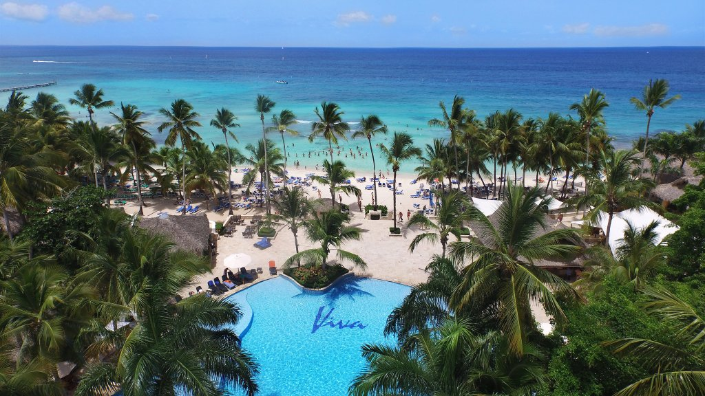 Viva Wyndham Dominicus Beach - An All-Inclusive Resort