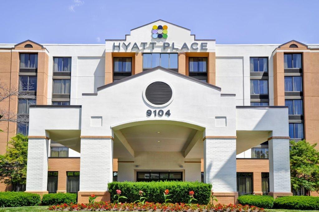 Hyatt Place Indianapolis/Keystone