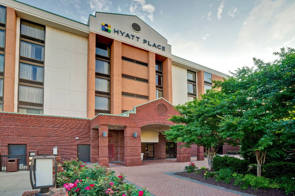 Hyatt Place Richmond/Innsbrook