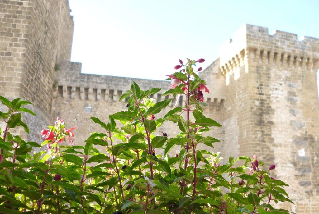 La Locanda Al Castello B&B