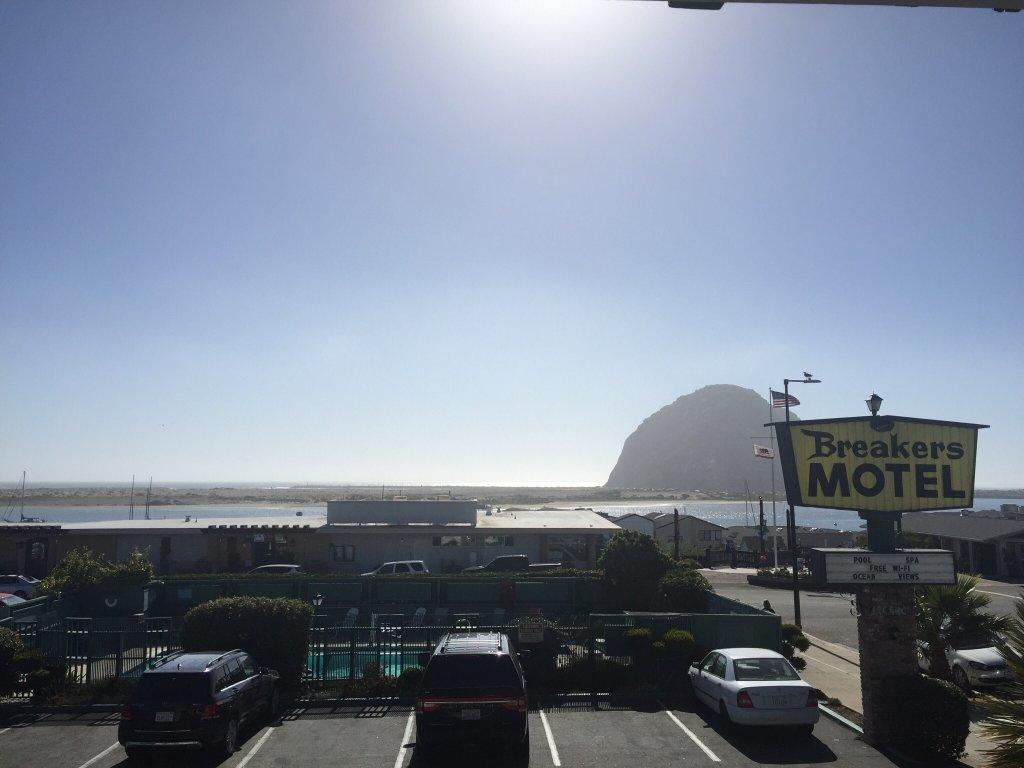 The Landing at Morro Bay