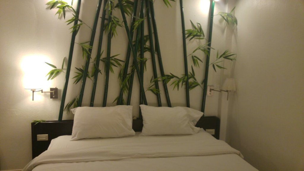Dream Garden Hostel
