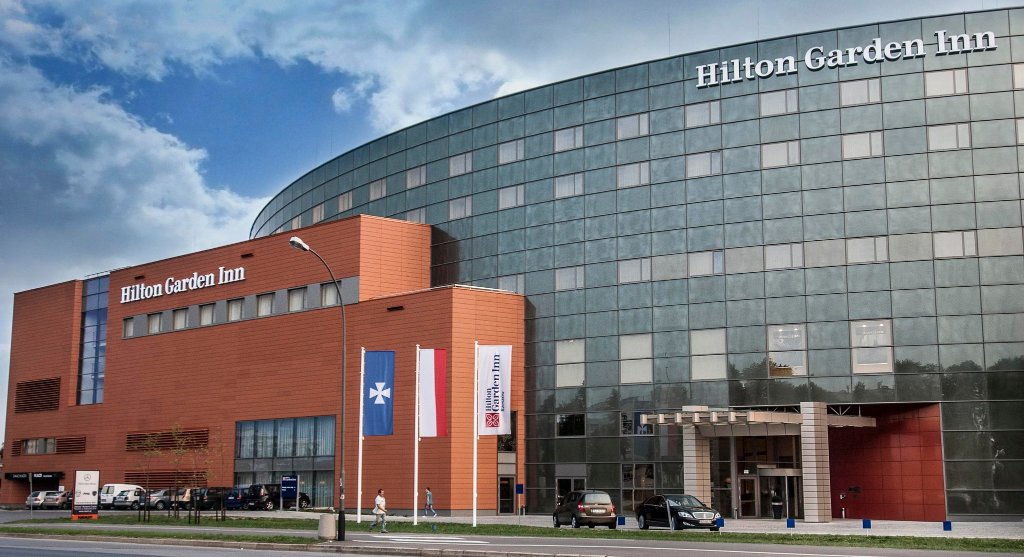 Hilton Garden Inn Rzeszow
