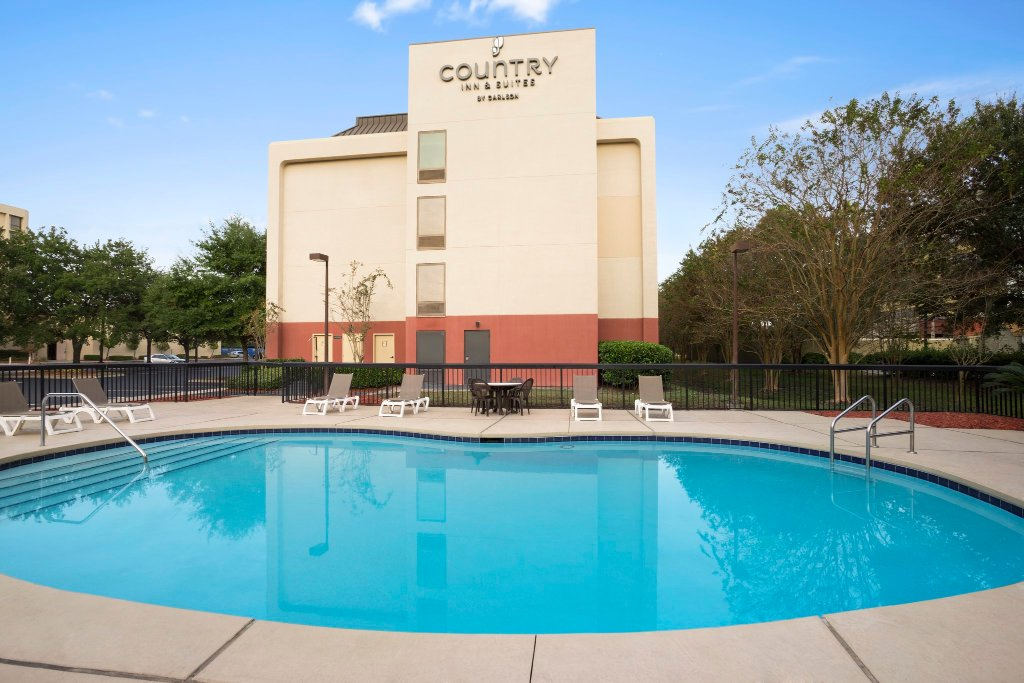 Country Inn & Suites By Carlson, Jacksonville I-95 South