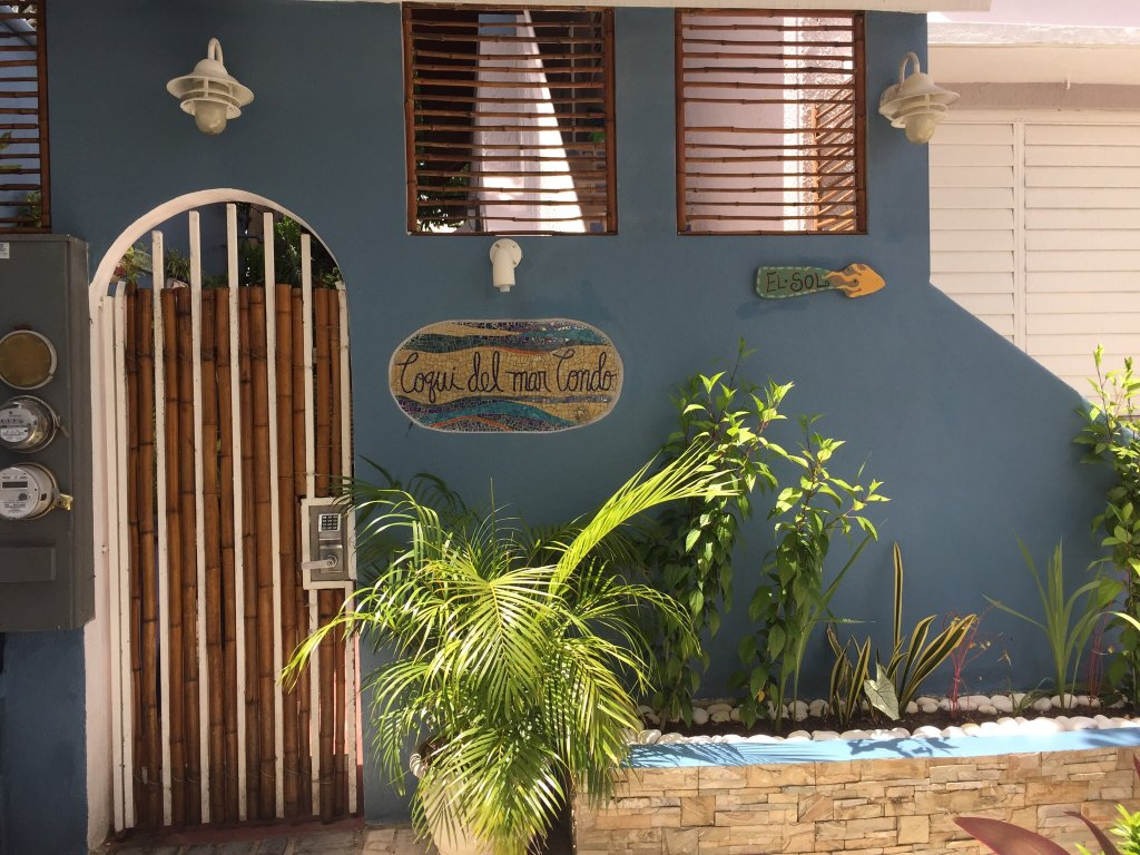 Coqui del Mar Guest House