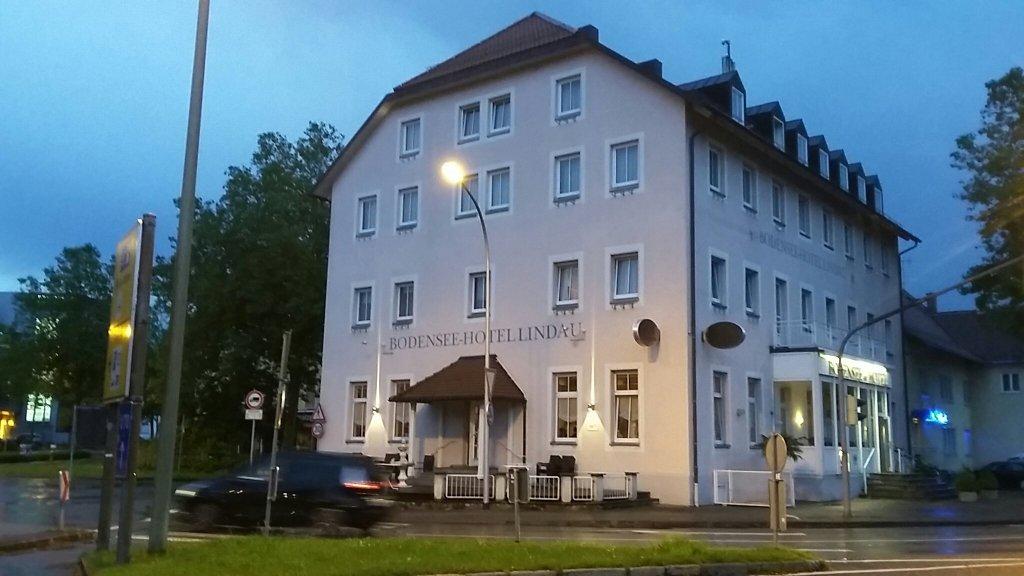 Bodensee Hotel Lindau
