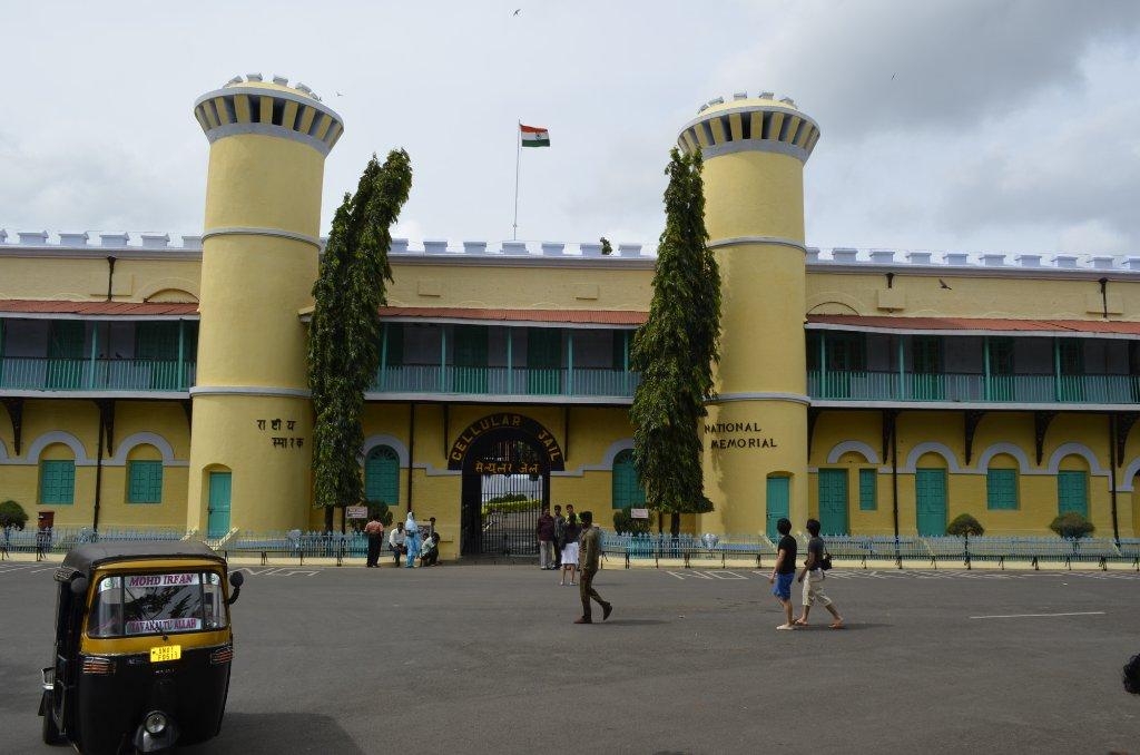 Jai Mathi Hotel