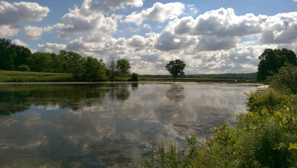 Prophetstown State Park Campground