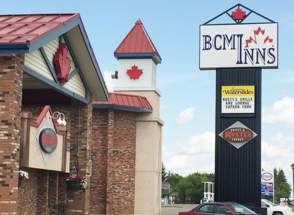 BCMInns - Lloydminster