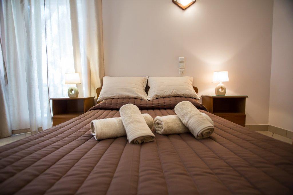 Marinos Rooms