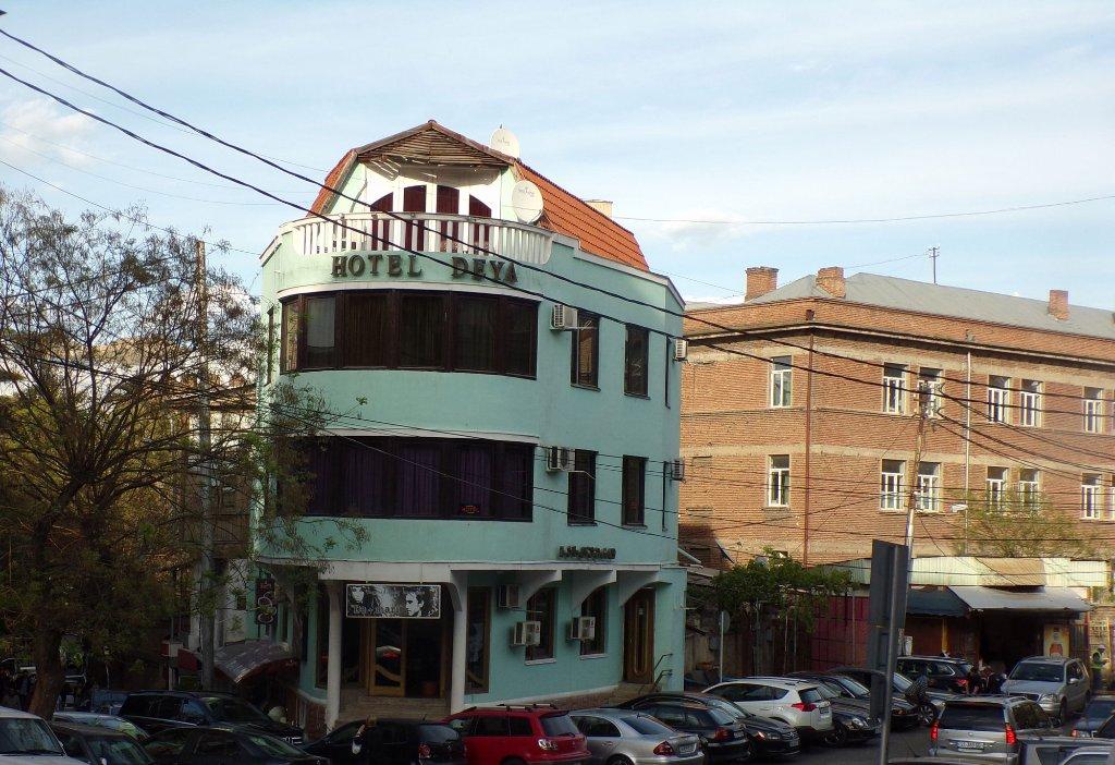 Deya Hotel