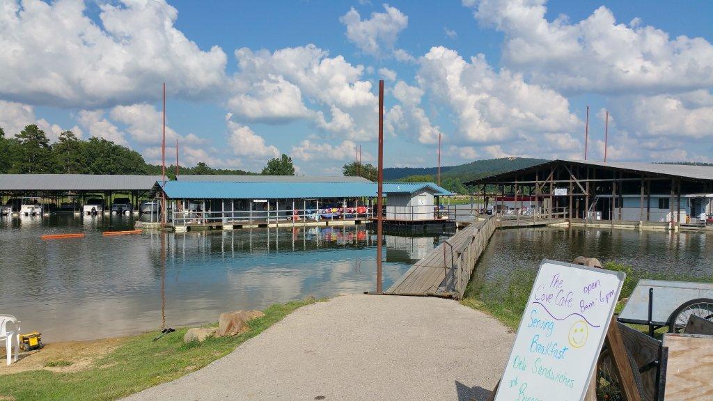 Kirby Landing Marina & Motel