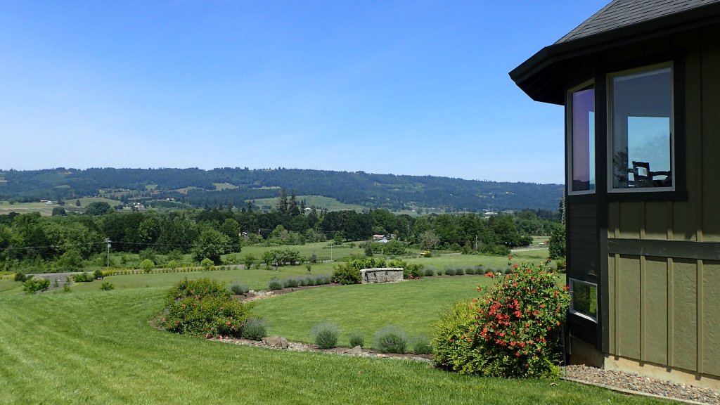 Le Puy A Wine Valley Inn