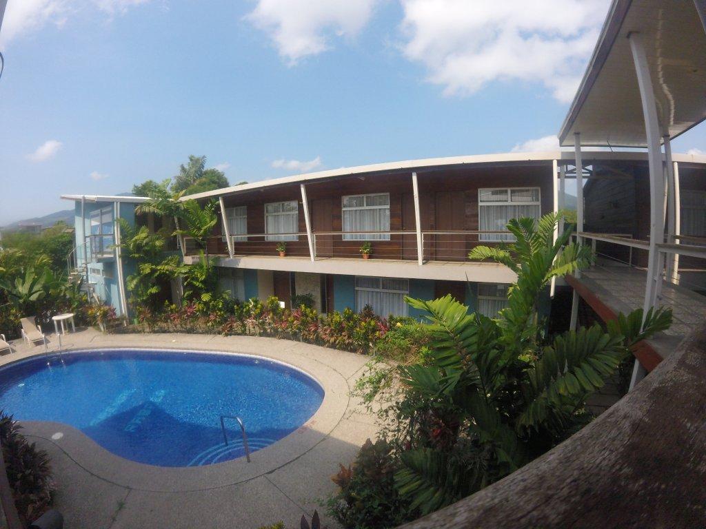 Hotel Arenal Rabfer