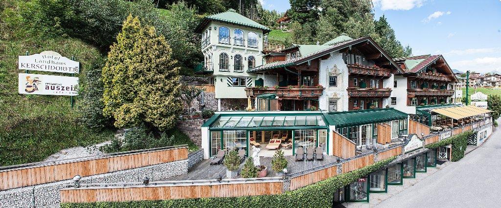 Kerschdorfer's Wohlfühlhotel
