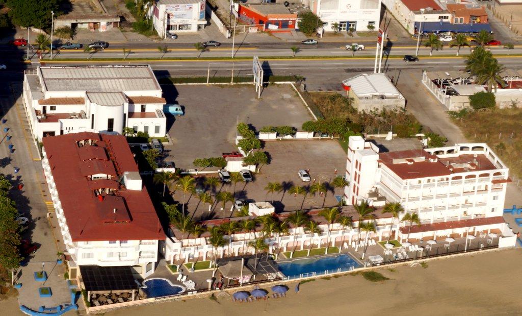 ホテル マルベラ