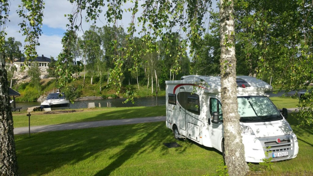 Childrens Camping Teksten