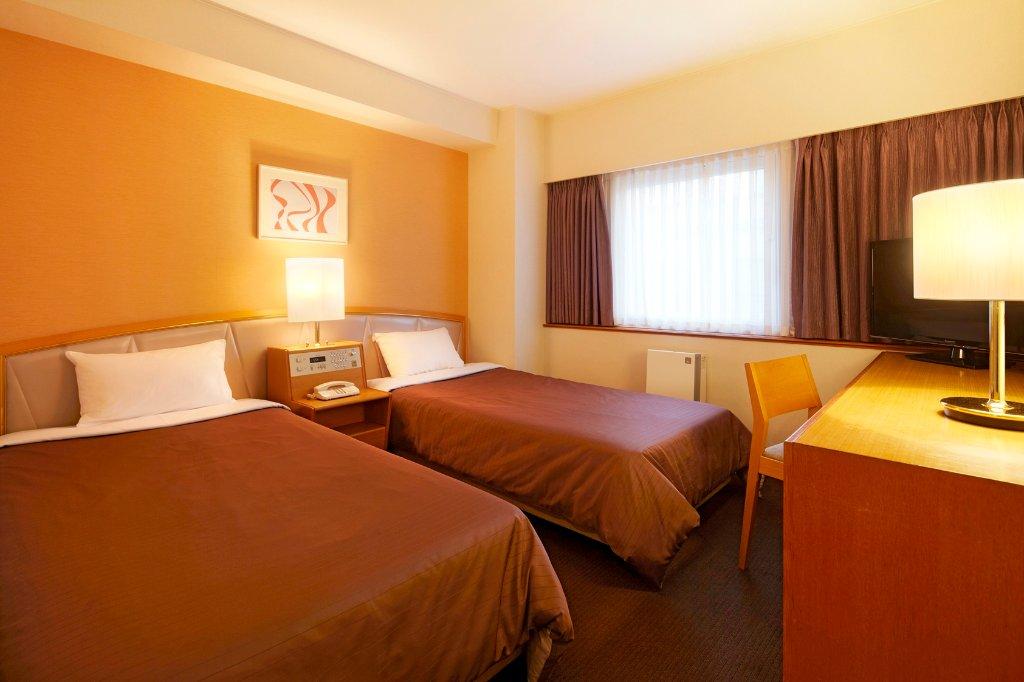 Hotel New Hankyu Osaka
