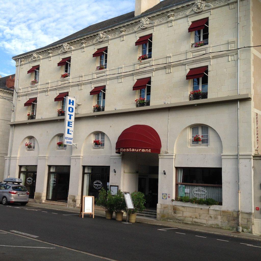Hotel L'Univers