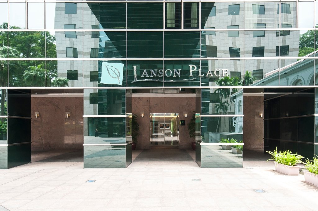 Lanson Place Winsland