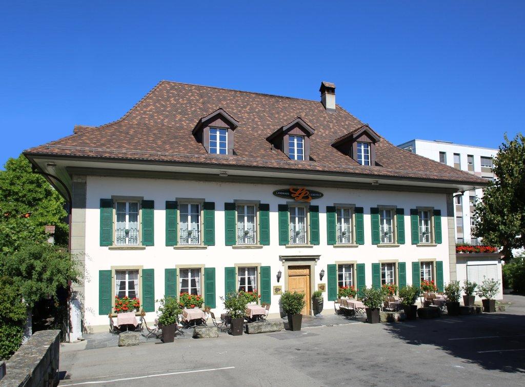 Landhaus Liebefeld