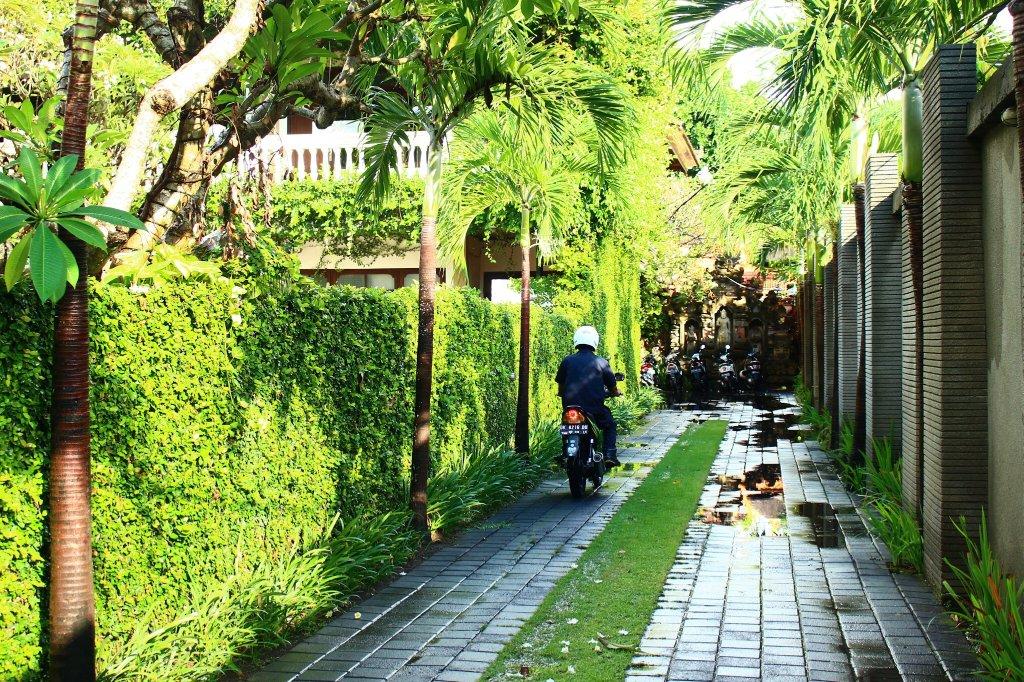 Taman Agung Hotel