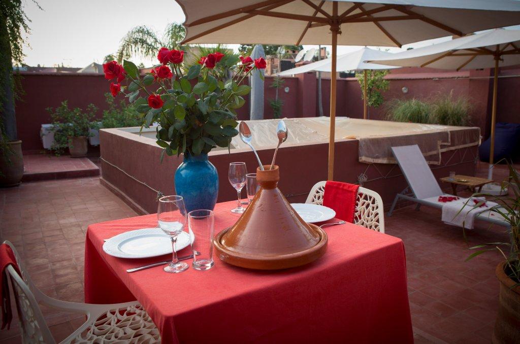 Riad La Rose Du Desert