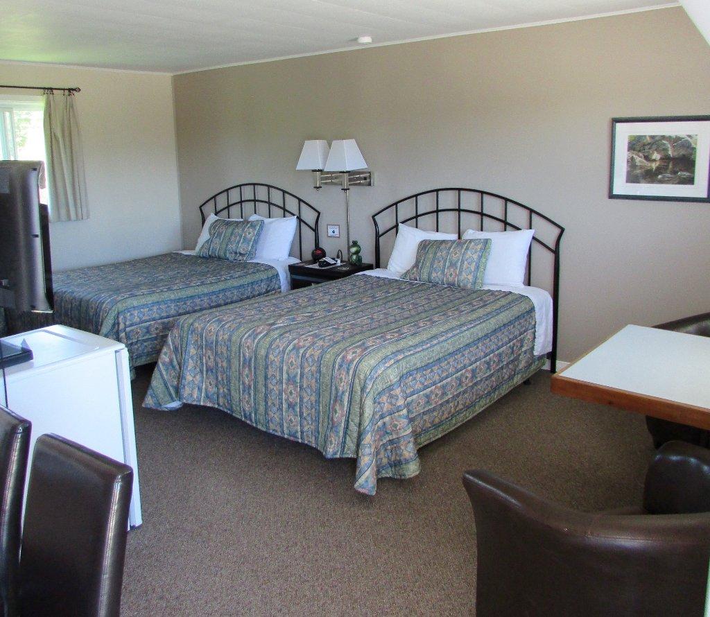 Northern Lights Motel & Chalets - Wawa