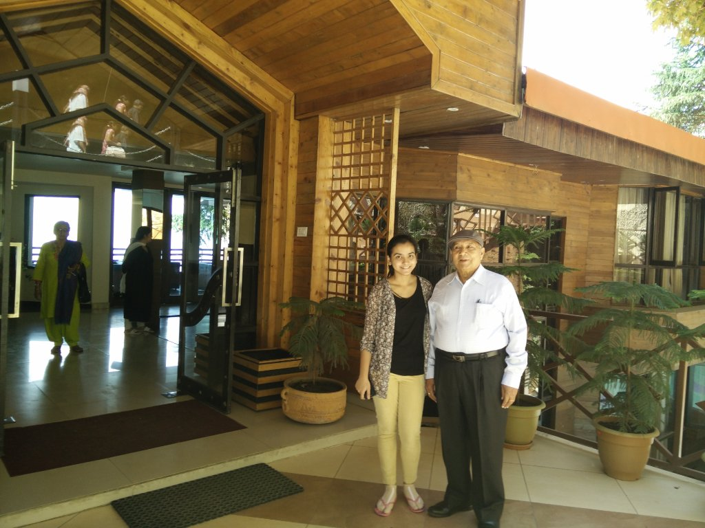 MGM1 飯店