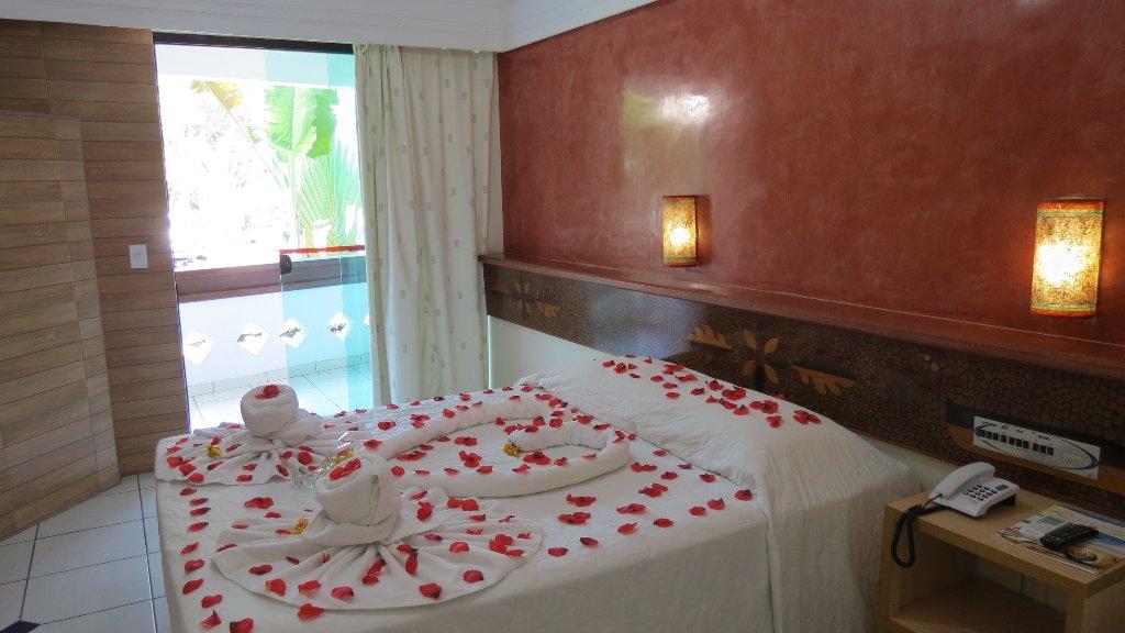 Portal do Mundaí Praia Hotel