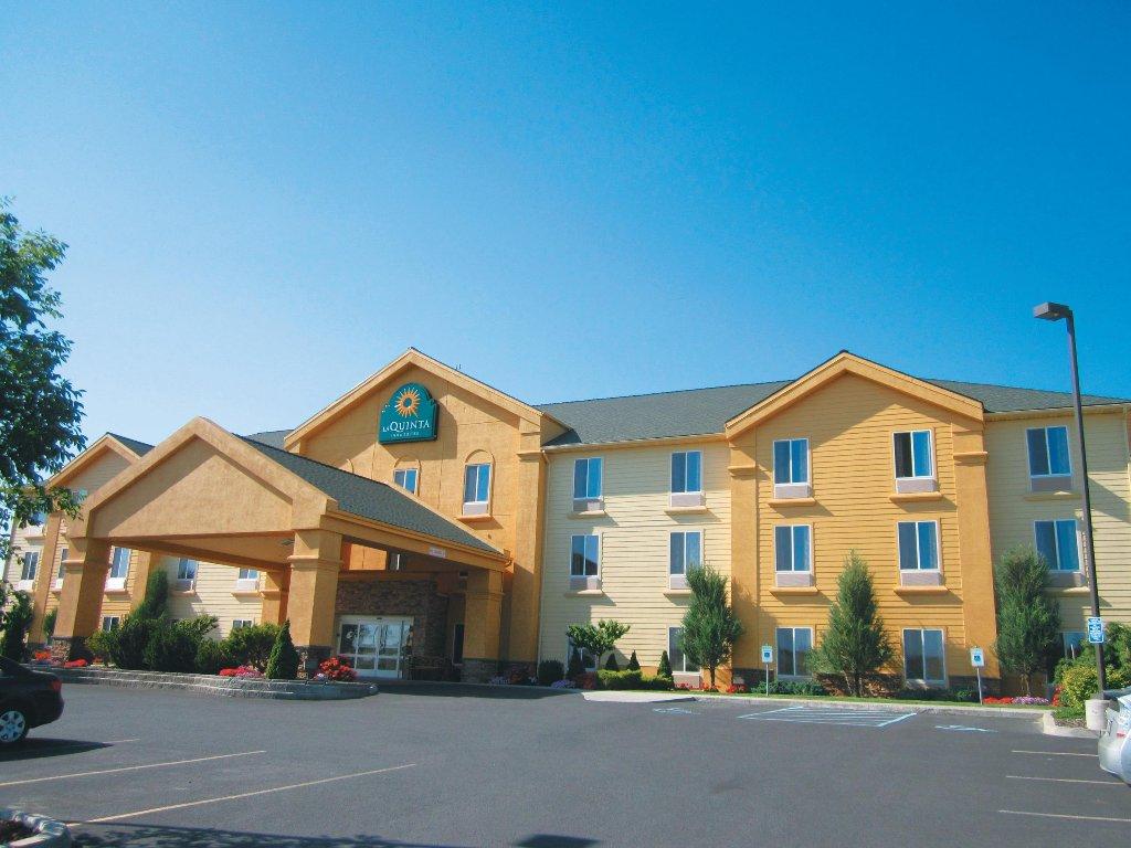 莫斯科帕爾曼拉金塔旅館&套房酒店
