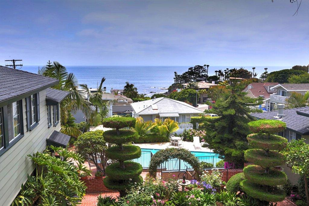 Laguna Beach Motor Inn