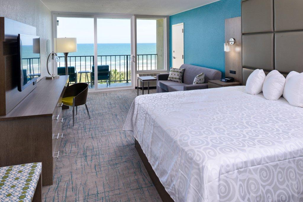 海岸小屋飯店