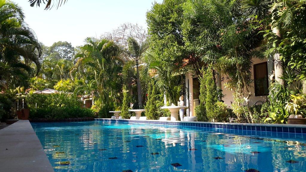 Lilawadee Resort