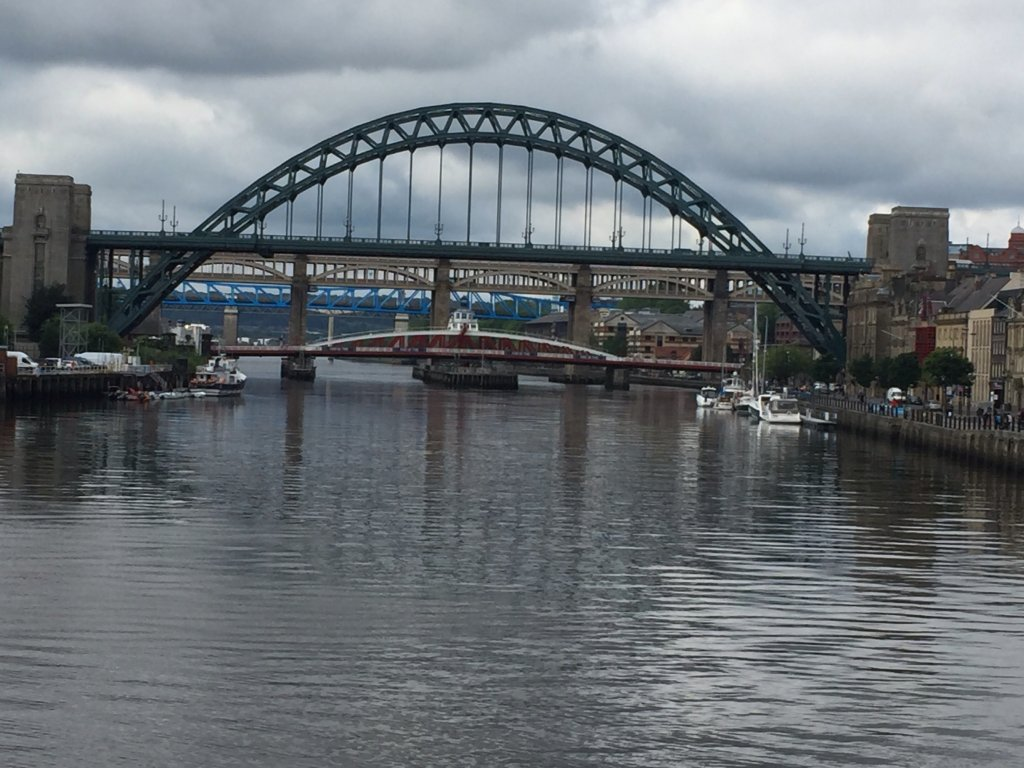 Quayside View