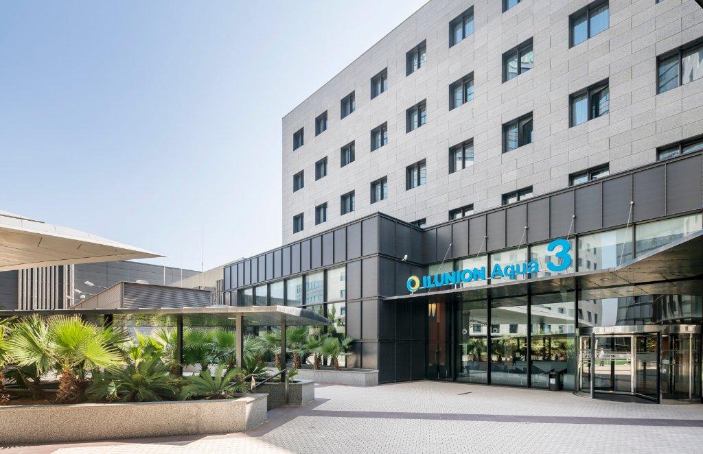 水景三號舒適酒店