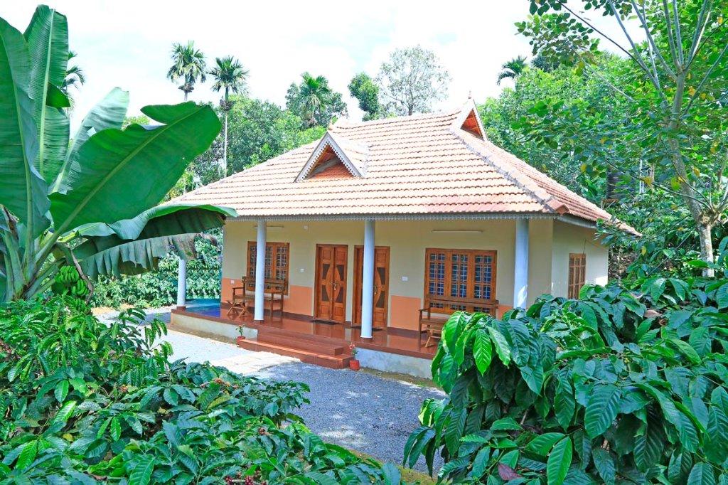 Himadri Retreat