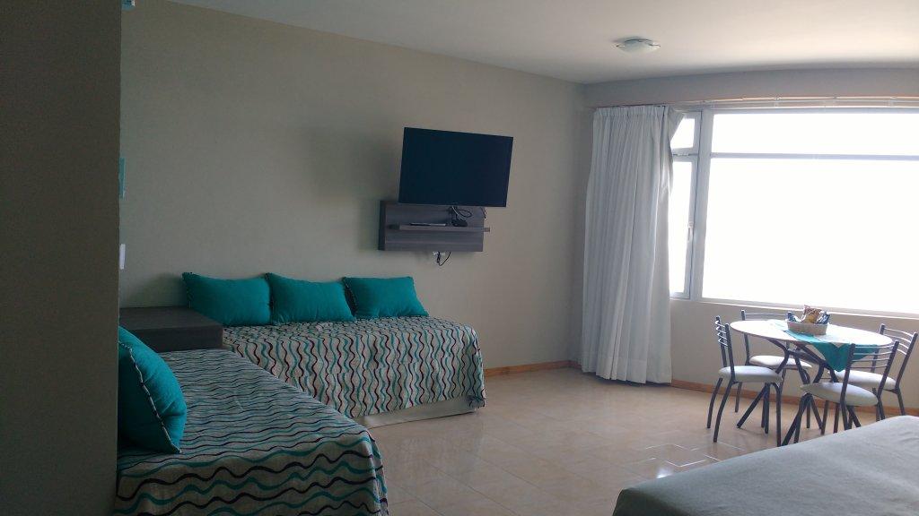 Apart Hotel Costa del Faro
