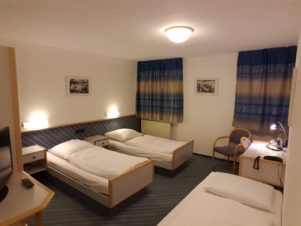 Löwen Hotel Arian