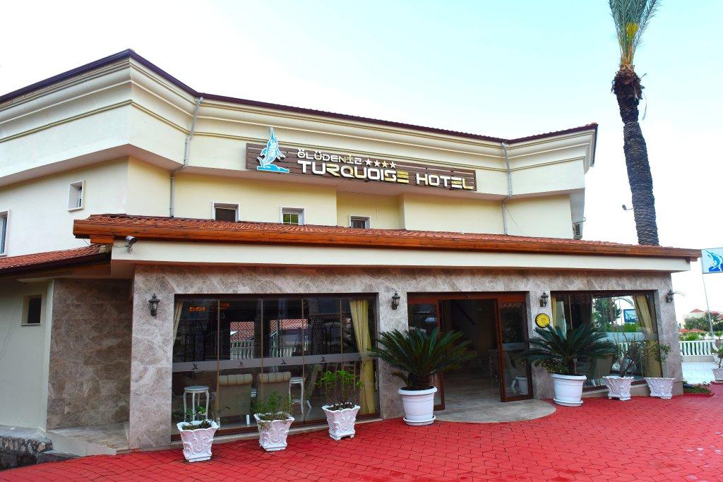 Turquoise Otel