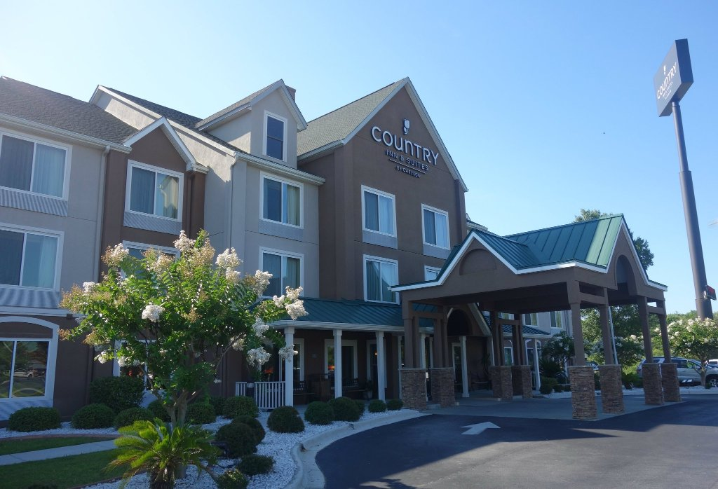 Country Inn & Suites By Carlson, Savannah I-95 North