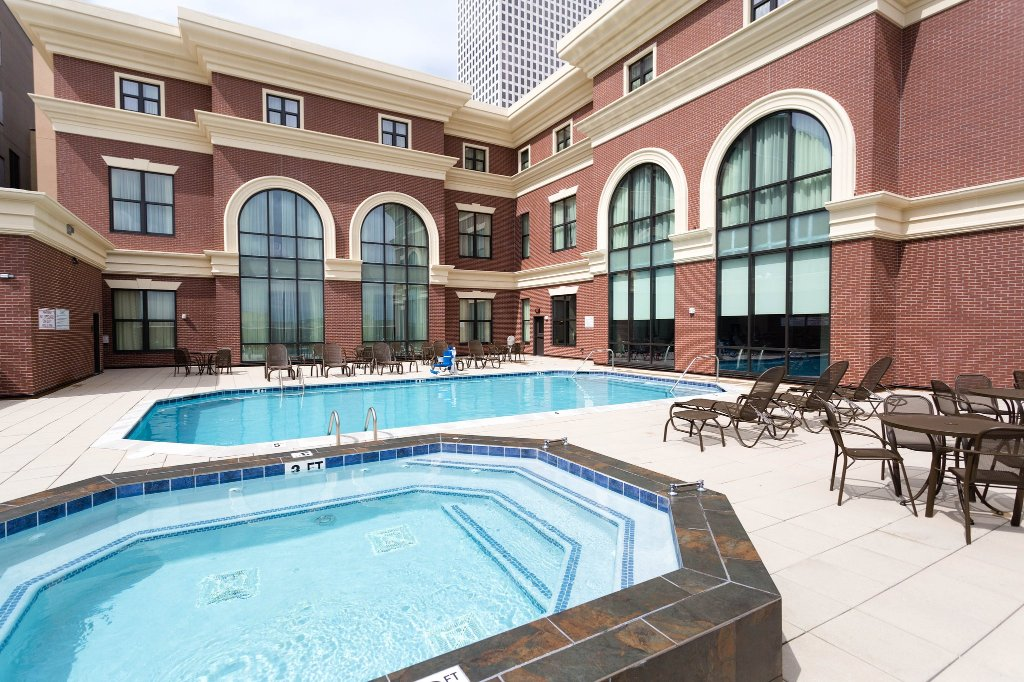 Drury Inn & Suites New Orleans